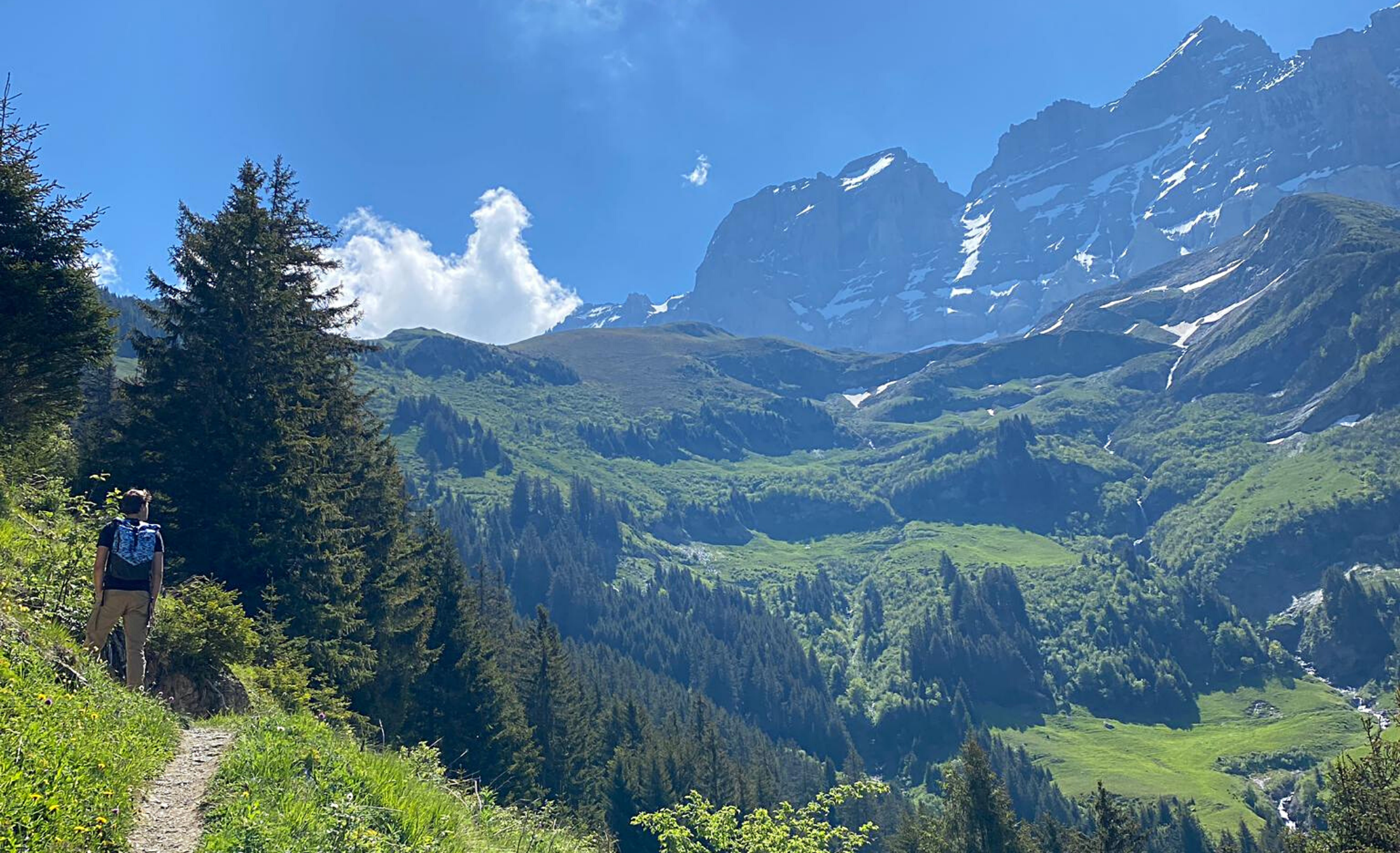 LOOKING FOR SWISS WEEKEND INSPIRATION?