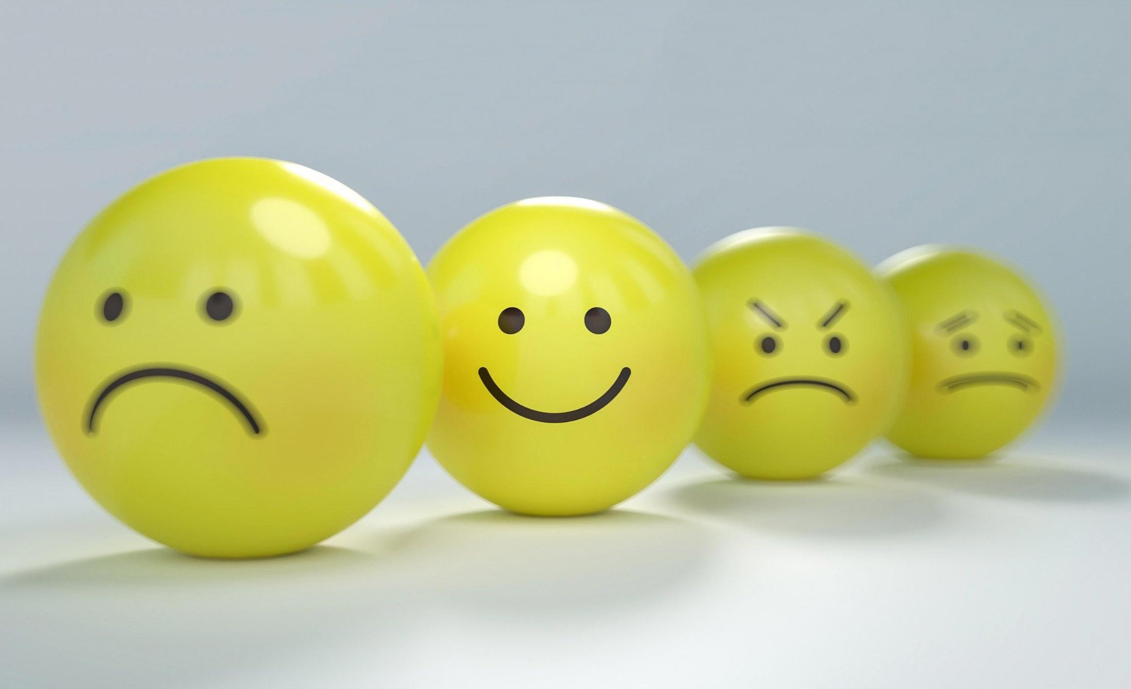 5 WAYS TO DEVELOP CHILDREN'S EMOTIONAL LANGUAGE