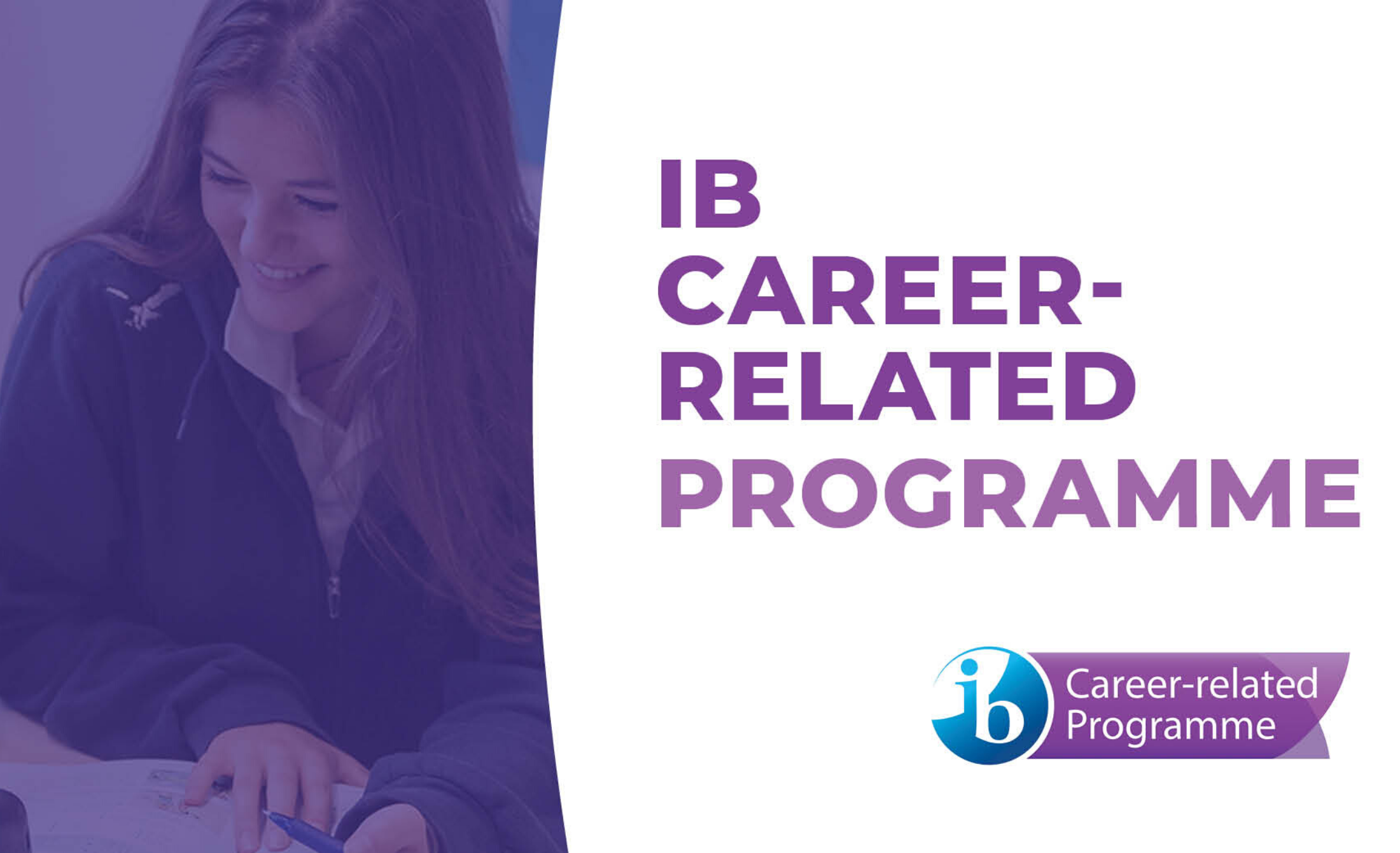 YOUR FUTURE WITH THE IBCP: UNIVERSITY (PART 1)